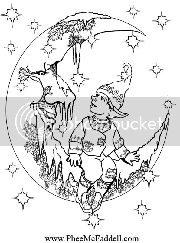 ausmalbilder weihnachten rentier window color vorlagen