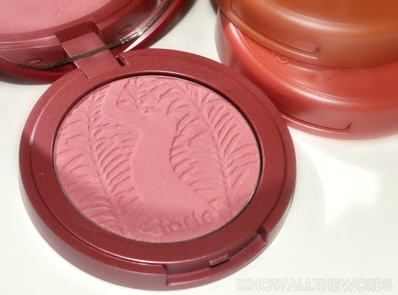Tarte Amazonian Clay 12 Hour Blush- Blushing Bride