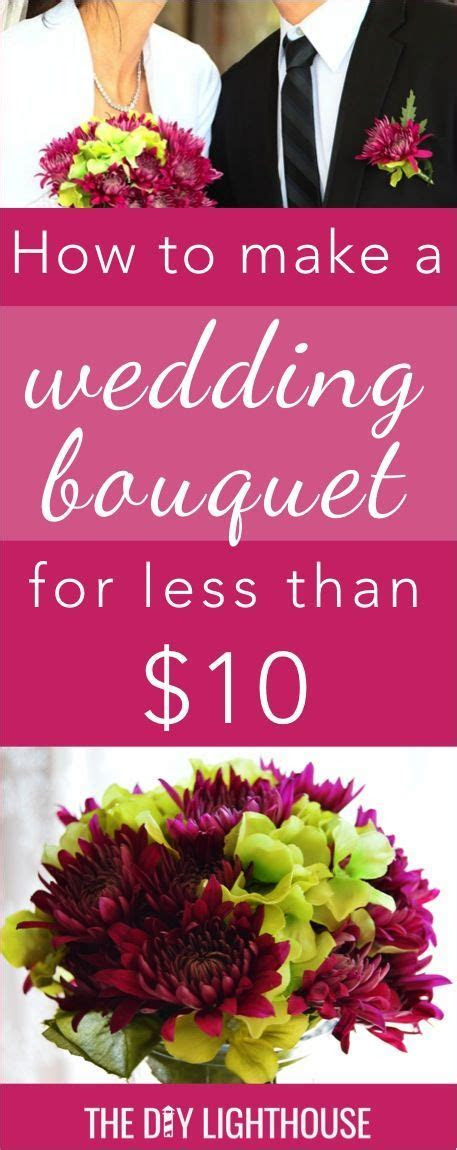 Best 20  Cheap wedding bouquets ideas on Pinterest
