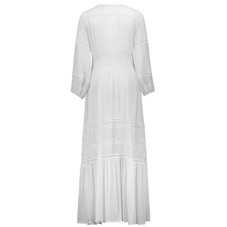 Maroon Chevron Detail Print Mesh Patchwork Sheath Dress with ruching