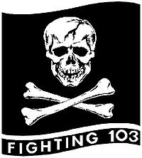 vf 103 jolly rogers