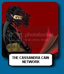 The Cassandra Cain Network
