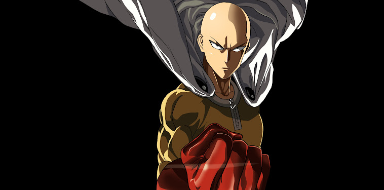 One Punch Man Wallpaper Hd 4k