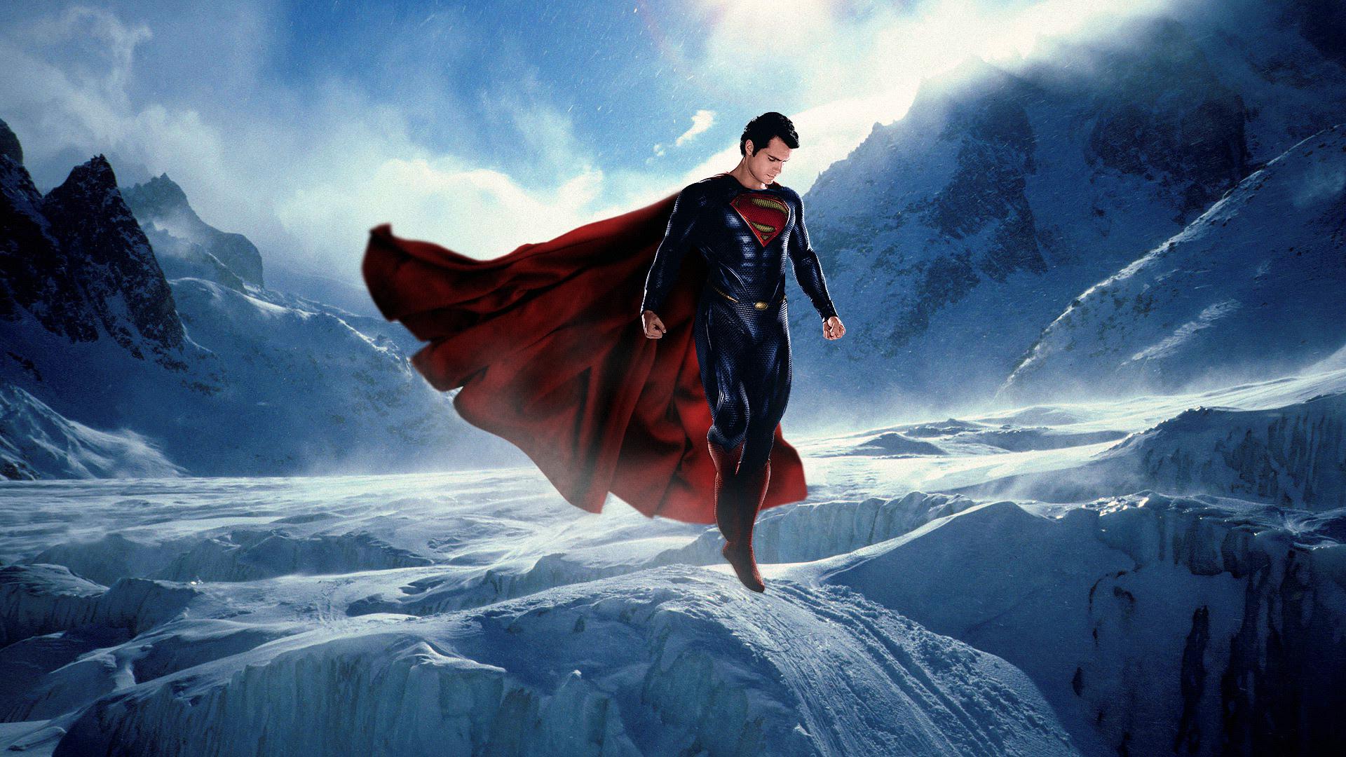 Superman Flying Wallpaper 66 Images