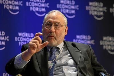 """Stiglitz: """"Europa arrisca nova recessão devido a vaga de austeridade"""""""