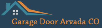 Garage Door Arvada Logo