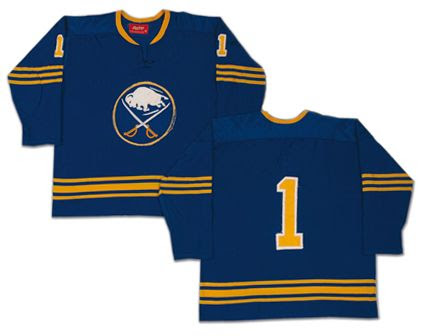 Buffalo Sabres 70-71 jersey