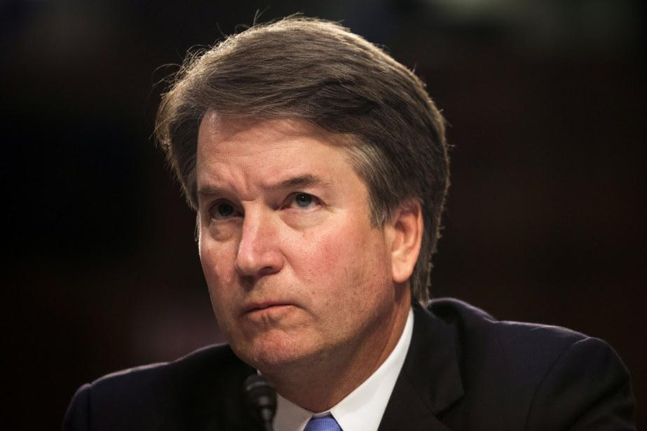 Le candidat de Trump à la Cour suprême conteste toute agression sexuelle