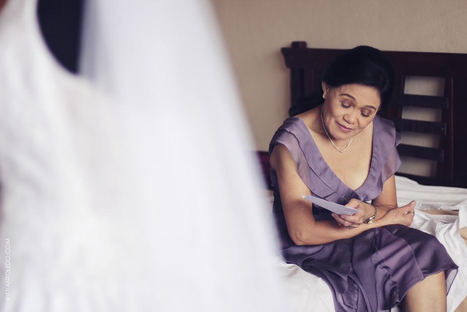 Troy and Belinda Wedding, Cebu Wedding Photographer