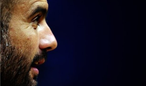 Pengunduran Guardiola Diumumkan Hari Ini?