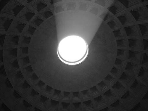 ...e la Luce fu... by via_parata