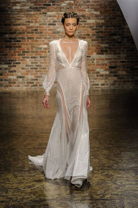Hayley Paige Fall 2014 Wedding Dresses   Weddingbells