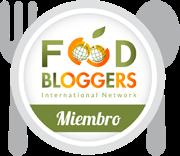 Miembros del FoodBloggers IN