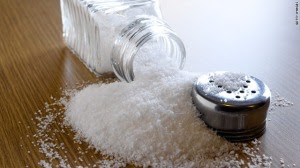 Salt controversy: New study links high sodium to earlier mortality