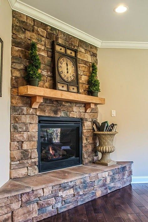 Fireplace designs 16