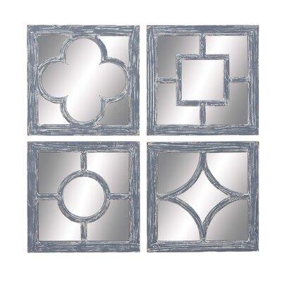 Home Desain Gallery Ideas Mirror Set