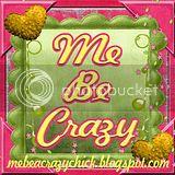 Me be crazy