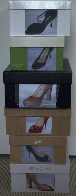 Special Shoes