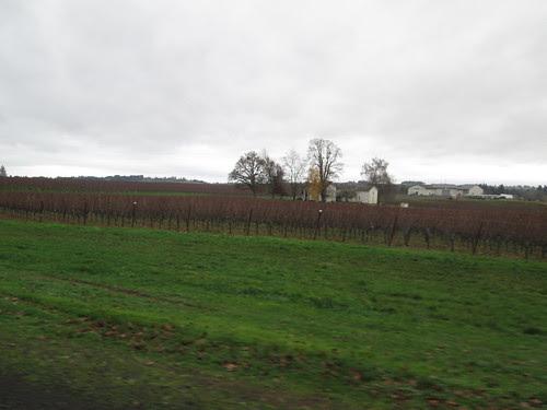 Farm, Howell Prairie Rd