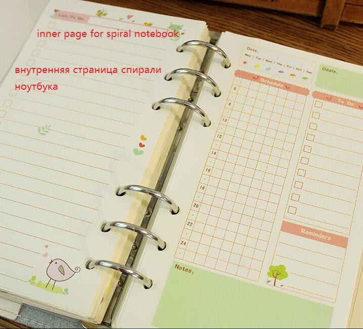 Popular Japanese Daily Planner-Buy Cheap Japanese Daily Planner ...