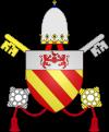 C o a Onorio IV.svg