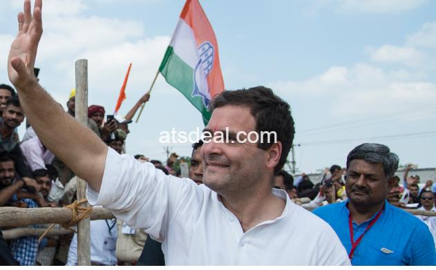 Rahul Gandhi