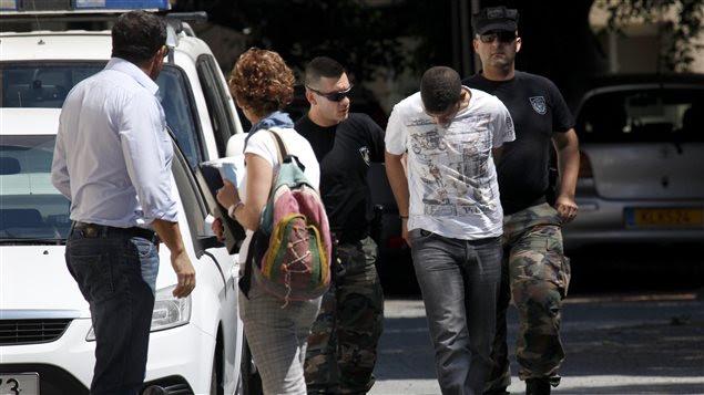 L'homme de 26 ans dont l'identité n'a pas été rendue publique a été arrêté le mois dernier par la police chypriote.