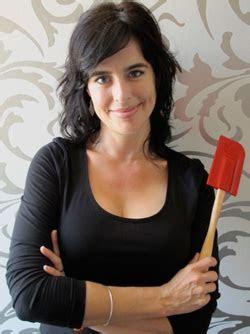 Get to Know Us: Yvonne Ruperti, Chocoholic Columnist