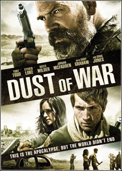 Baixar Filme Poeira da Guerra   Dublado Download