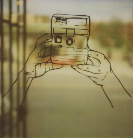 polaroid retrospective