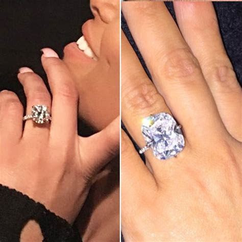 Kris Kardashian Wedding Ring