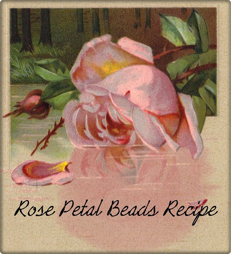 rose petal bead recipe- Copy