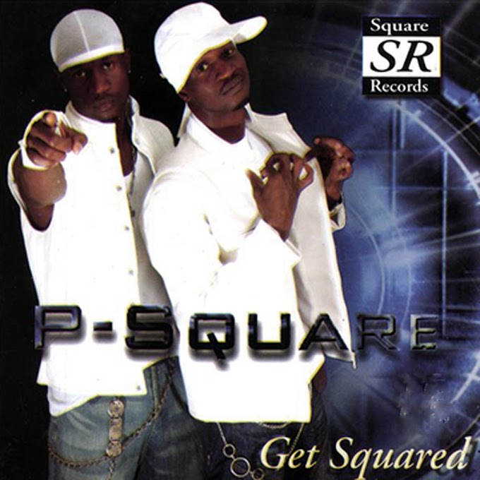 P-Square - Get Squared (Album) [iTunes Plus AAC M4A]