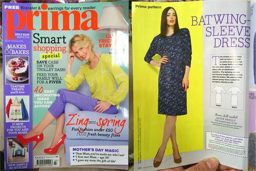 PRIMA Magazine - March 2013 (01)