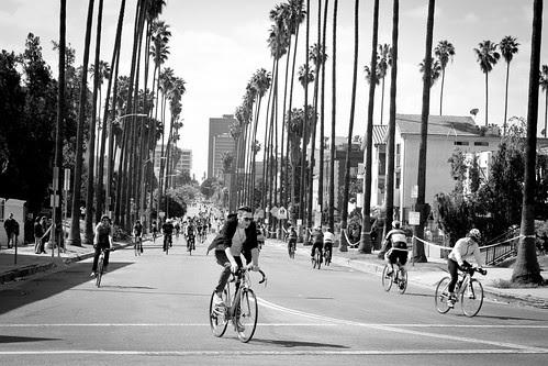 Los Angeles, Californ i a