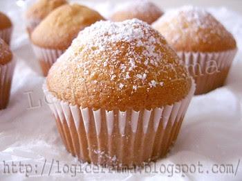 [ Muffin senza Burro ]