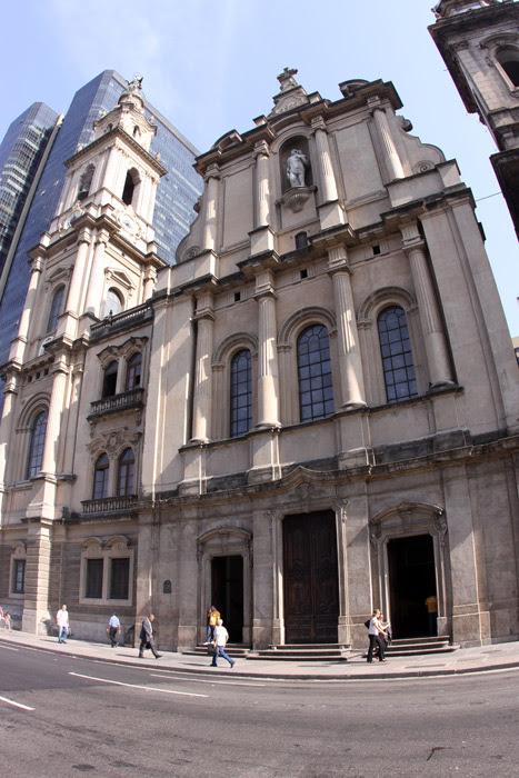A Antiga Sé, Catedral Imperial