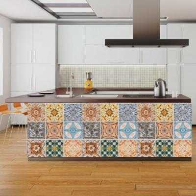 Intonaco termoisolante: Adesivi piastrelle cucina