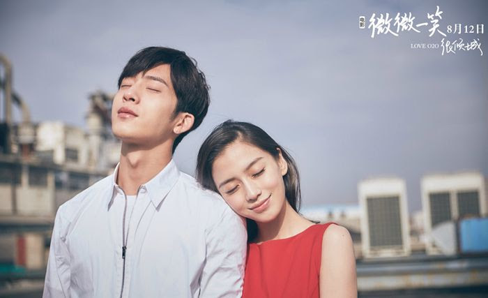Image result for jing boran and angelababy