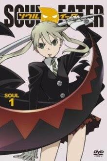 Soul Eater Seasons