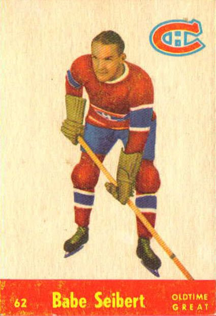 Babe Siebert Canadiens photo Siebert Parkhurst.jpg