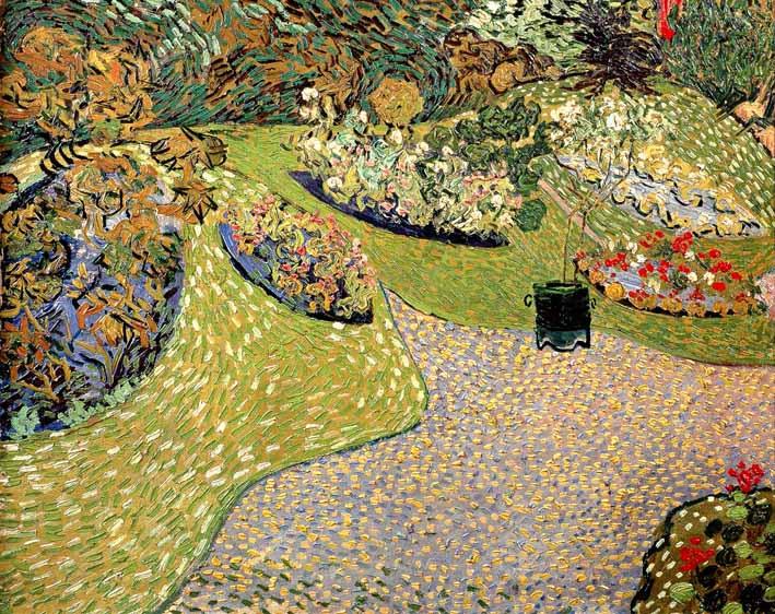 Les Jardins De Van Gogh Sucy En Brie