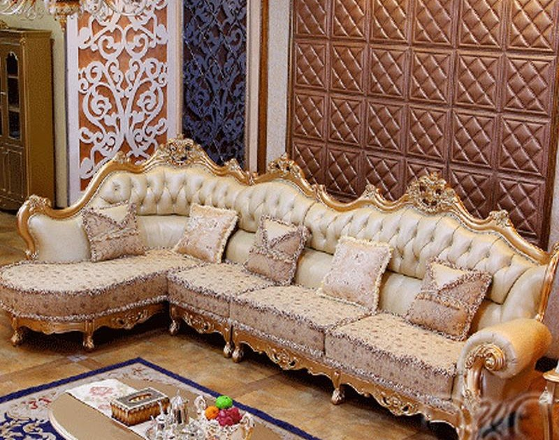 18 New Leather Sofa Set Price In India