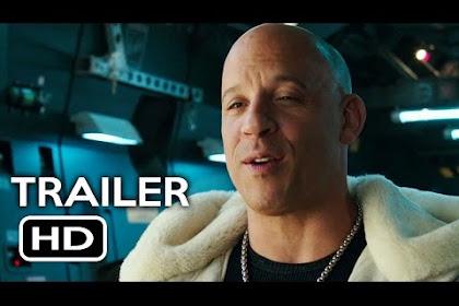 Perjalanan Karir Seru dan Lucu Vin Diesel Pemeran Dominic Toretto dan Xander Cage