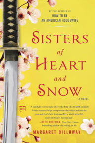 Sisters of Heart and Snow