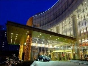 Price Lu'an Jinling Wanxi Hotel