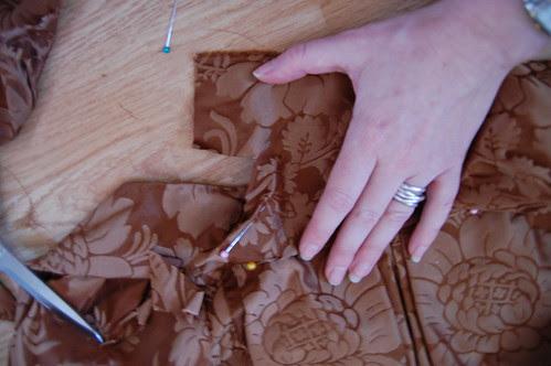 Chocolate Binding