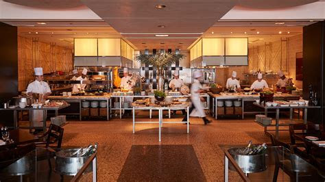 ?Weekday Specials? The French Kitchen Buffet: Unlimited