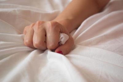 Wajib Tahu: Jangan Lakukan Ini Saat Berhubungan, Meski Sudah Sah Menjadi Suami Istri