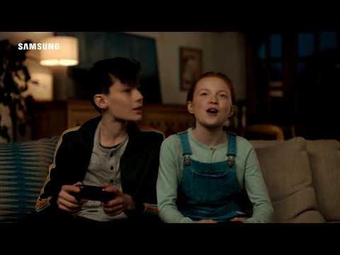 Samsung QLED TV | Bùng nổ trải nghiệm giải trí